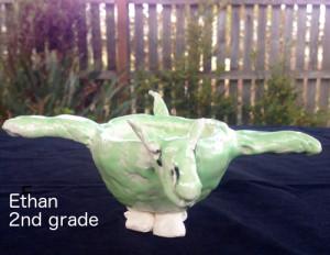 Ethan dragon