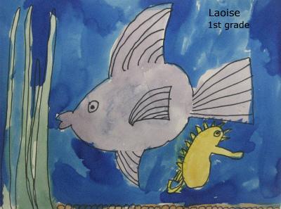 Laoise fish