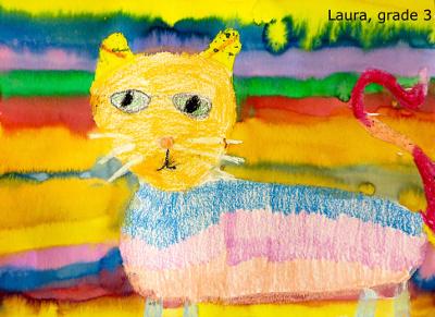 Laura cat (1)