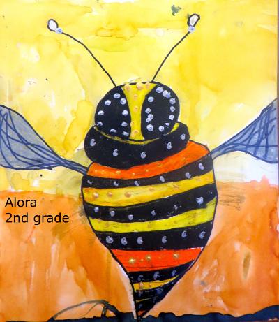 Alora Bee