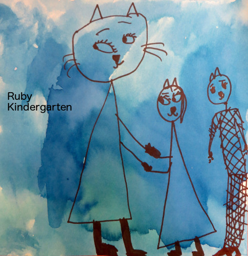 Ruby Cats